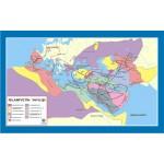 İslamiyetin Yayılışı Tarih Ders Haritası