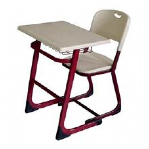 PPS Oturaklı Tek Kişilik Okul Sırası