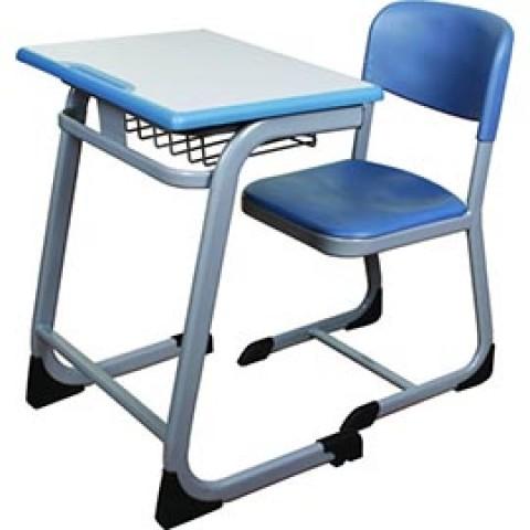 Tekli Okul Sırası PPS Oturaklı