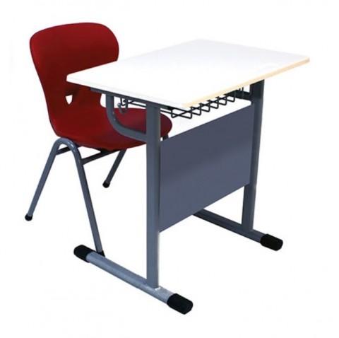 Tek Kişilik Okul Sırası Monoblok Sandalye