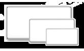 Beyaz (white) Yazı Tahtaları